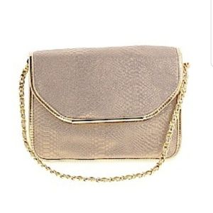 Ivanka Trump Shoulder leather Handbag